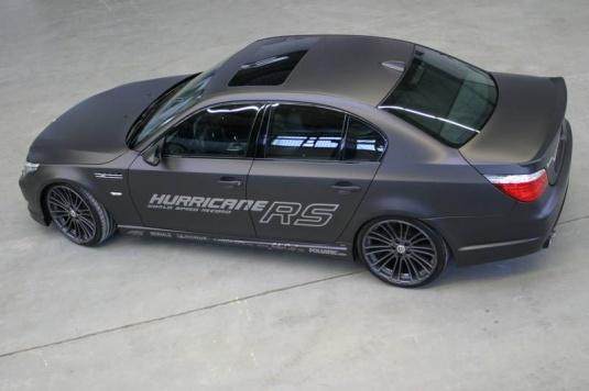 Autors: Speed G-Power M5 Hurricane RS – oficiāli ātrākais