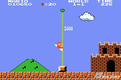 2 Super Mario Bros Izdevējs... Autors: kkristiii Top Nintendo Entertainment System spēles