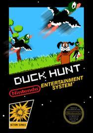 10 Duck Hunt Izdevējs Nintendo... Autors: kkristiii Top Nintendo Entertainment System spēles