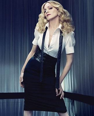Madonna Ir grūti saskaitīt cik... Autors: nauruha Pasaules slavenākās blondīnes