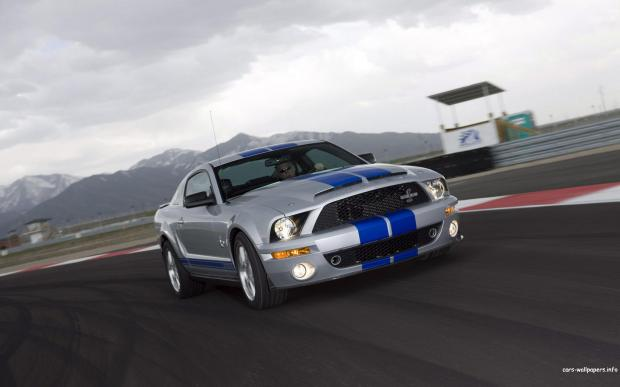 httpbilditeslvimagespyge1n47o2... Autors: Fosilija Ford Mustang Shelby GT500KR