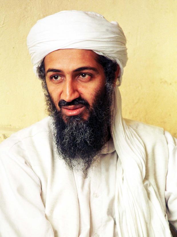 Osama Bin Ladens Autors: GERA Nāves totalizatoru līderis – Fidels Kastro
