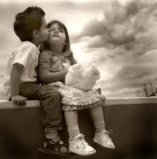 Katram cilvēkam ir kas savs ... Autors: sika12345 Love never comes by her selve.