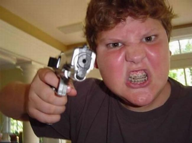 Autors: Janchukinshh Kļūsti par gangsteri!