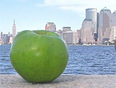 Lielākais ābols sver trīs... Autors: robotxq9 18 fakti par āboliem!