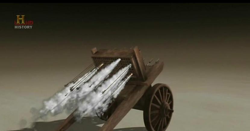 RAĶETES  11 gs ķīnieši radīja... Autors: arrow112 Seno ķīniešu ieroču revolūcija