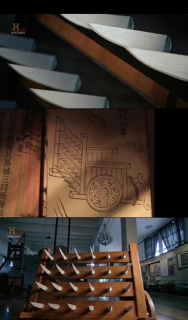 NAŽU RATI  Ja nu pretinieks... Autors: arrow112 Seno ķīniešu ieroču revolūcija