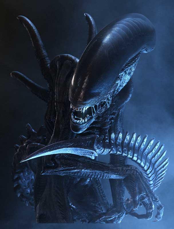 Autors: FKnEwS Aliens vs predator 3
