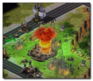 Command amp Conquer Šeit... Autors: tomsters Kā spēļu izstrādātāji čakarē pirātus