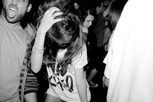 Autors: Simooon Party hard, or go home