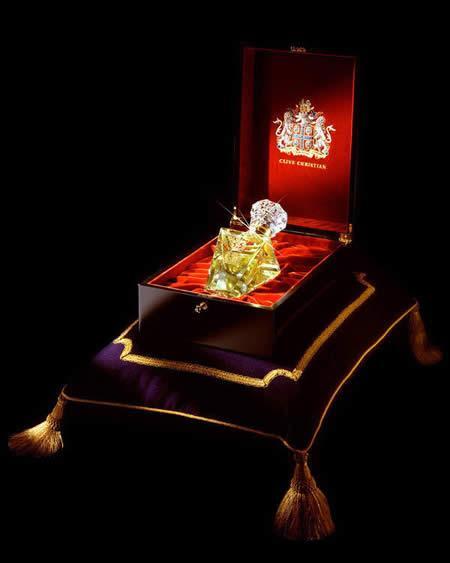 Pasaules dārgākā smaržu... Autors: ellah Pasaules dārgākais