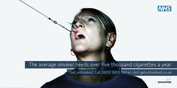 Autors: Geimeris Reklāmas, kas atturētu tevi no smēķēšanas [2]