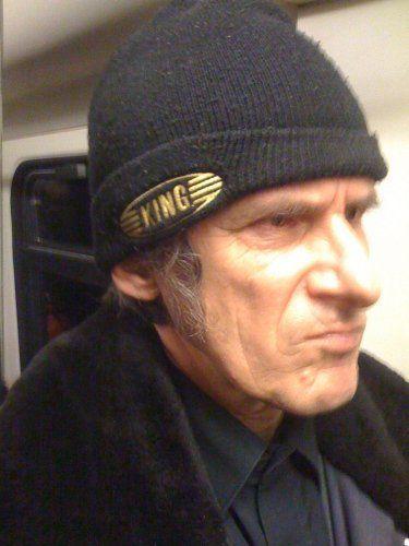 Vienreiz metro es satiku... Autors: Nabadzīgais ST Pazemes iedzīvotāji, kas viņi ir?