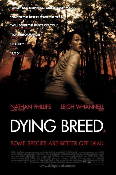 quotDying Breedquot... Autors: DeeDeee 8 Films To Die For III