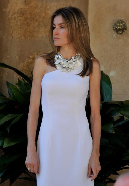 Princess Letizia of Spain Autors: bee62 The World's Best Dressed Royals
