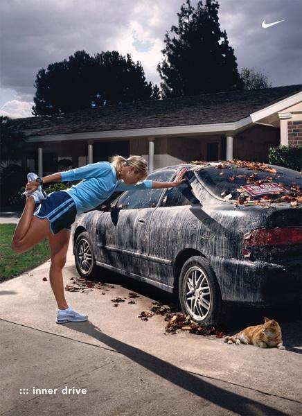 Aizmirsti par savu mašīnu kaut... Autors: mcjenny182 Spridzinošas Reklāmas
