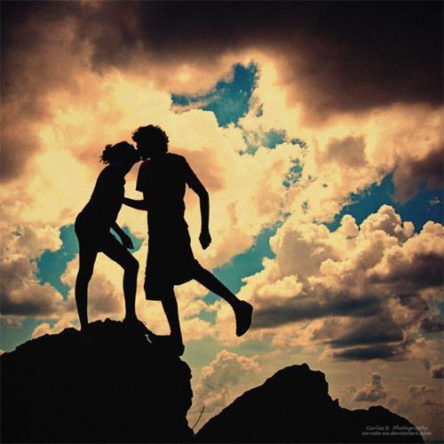 Padari savu dzīvi labāku kopā... Autors: Danc Dzīve ir viena , izbaudi to.