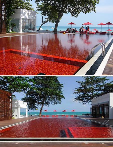 039039Asins sarkanais... Autors: MJ 10 fascinējošākie pasaules peldbaseini!!