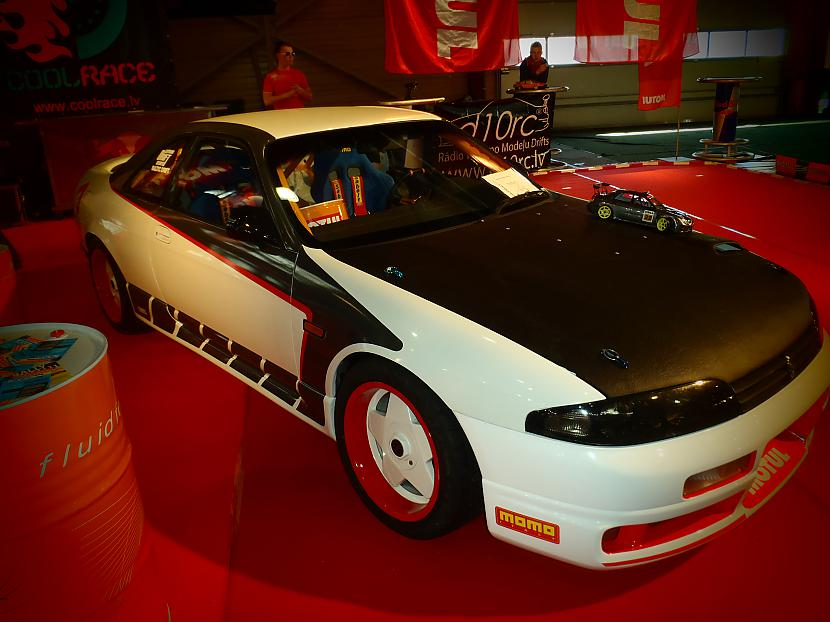 Autors: Eidžā Auto Exotica 2011