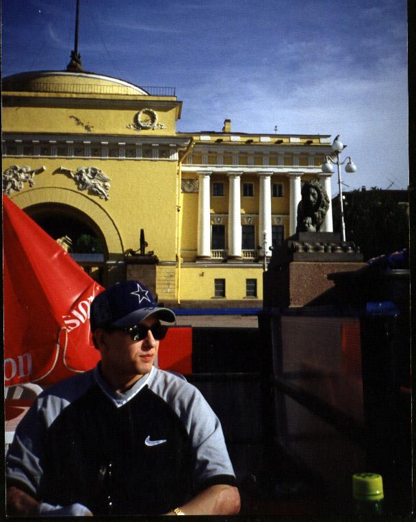 4 Foto Atputas Peterburga tris... Autors: juri4ik Vēlme dzīvot