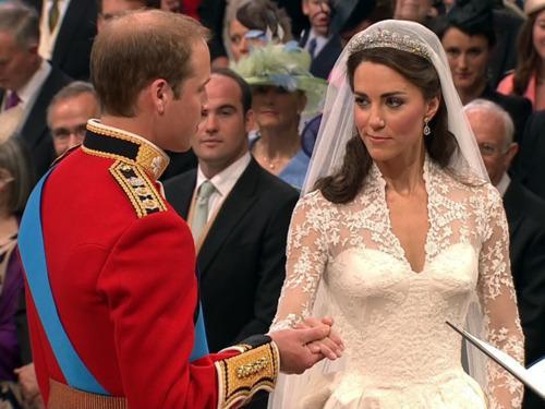 Autors: dakīijz Karaliskās kāzas. Vai tu to zināji?