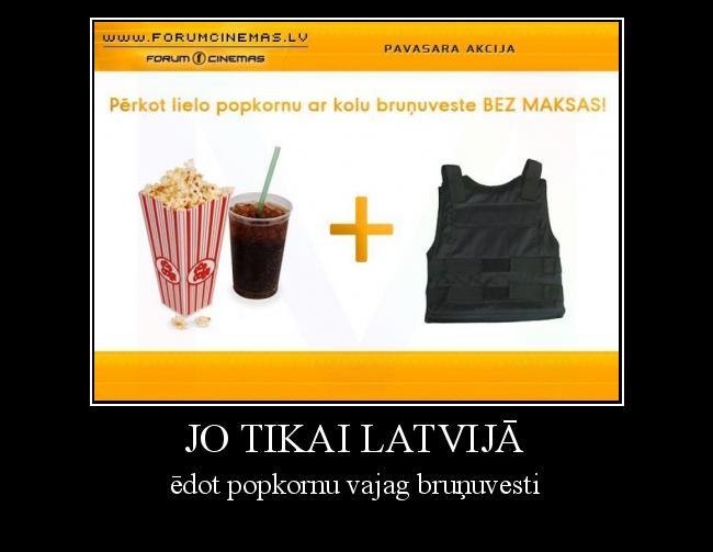 Autors: 15 Jo tikai Latvijā