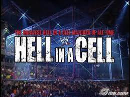 Titulbilde Autors: GreatLauris Labākie Hell in a cell mači