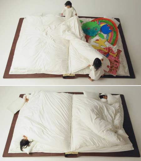 Gulta039039grāmata039039Tagad... Autors: MJ TOP 12 superīgākās gultas.