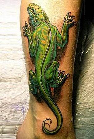Autors: Maimercraft 3D tattos