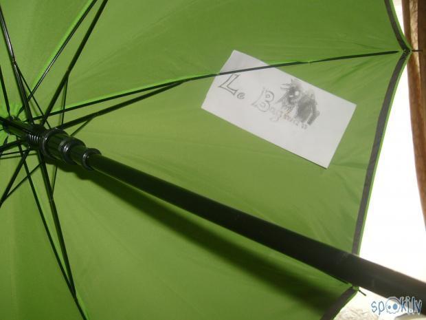 Autors: Le Bagman Zāš lietussargs ;)