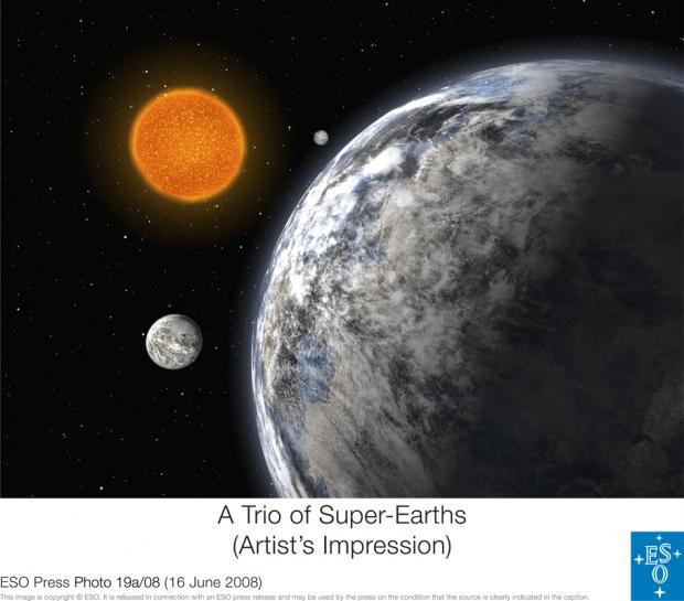 3 super zemes Autors: surfix Super-zemes