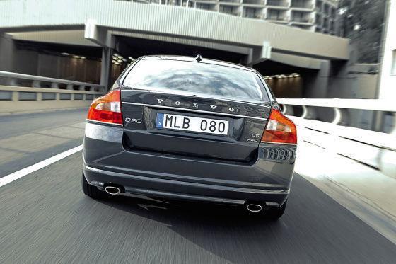 Autors: Speed Volvo Ženēvā prezentēs atjaunināto S80