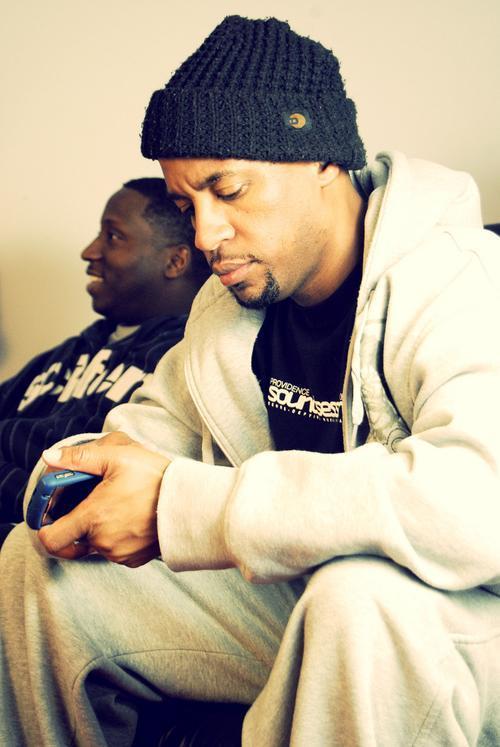 Autors: Autiņš Īstiem hip hopa klausītājiem - Masta Ace