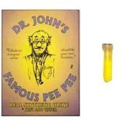 Dr Džona slavenais cisu... Autors: Alpine Dīvainās lietas no Amazon