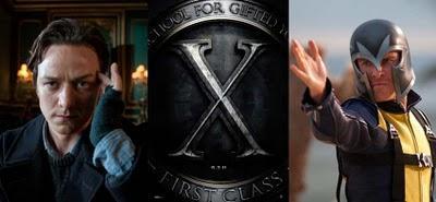 xmen first class Autors: ORGAZMO 2011 otra dalja