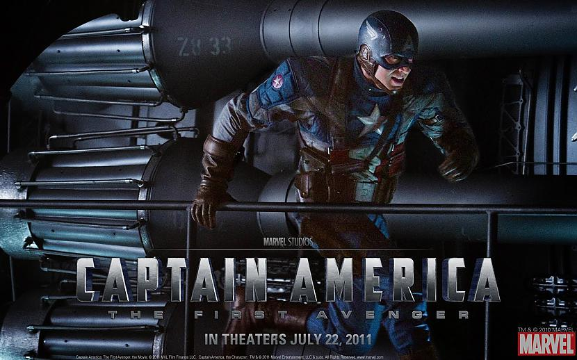 captain america Autors: ORGAZMO 2011 otra dalja