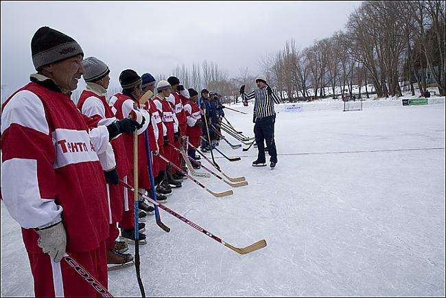 Autors: uvixs Hokejs Kirgizstāna