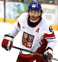 37 vietu topā ieņem Jaromir... Autors: irPietiekami hokejisti