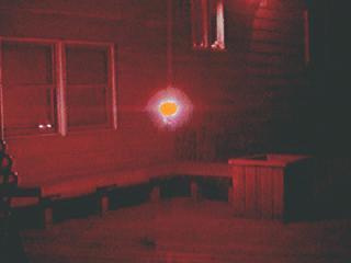 Negaisa mākoņos lodveida... Autors: ColorLife Kas ir zibens?