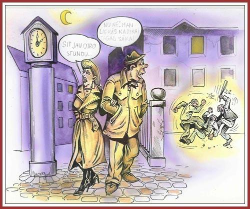 Autors: dafs132 R.Valtera karikatūras