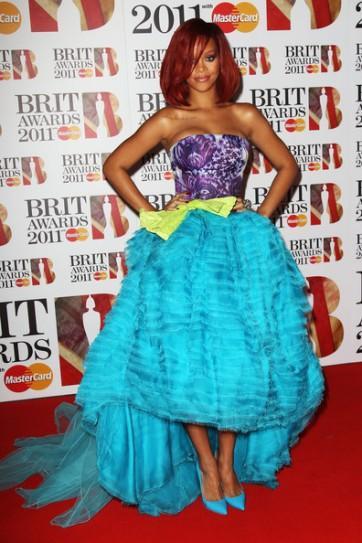 Viens no lielākajiem Riannas... Autors: endijaaa Rihanna :)