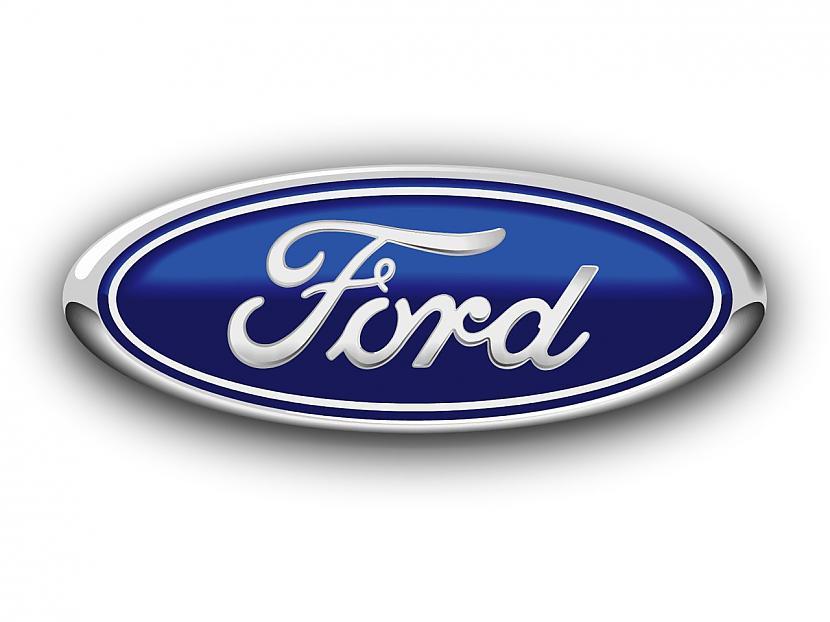 Pirmajiem Forda automobīļiem... Autors: damanto Fakti, ko tu iespējams nezini 2