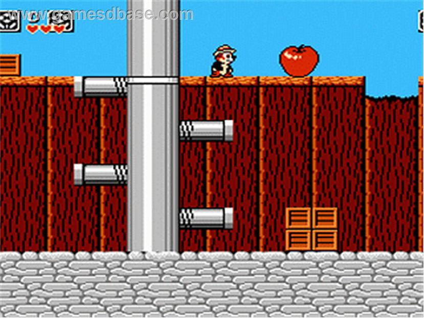 Chip and Dale 1990gadā Capcom... Autors: Ljauljaaa Old Games