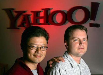 Yahoo 1994 gadā nobināja... Autors: Rix2 Fakti par Yahoo!