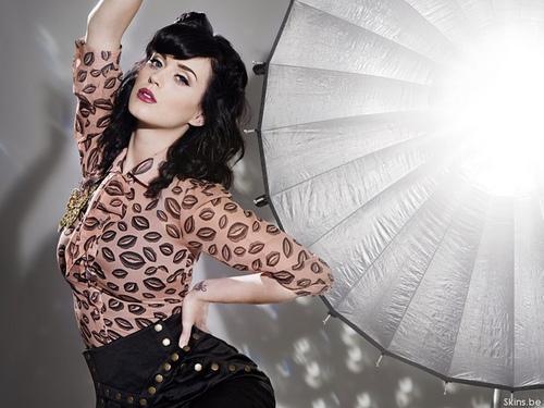 Autors: BubbleFace Katy Perry