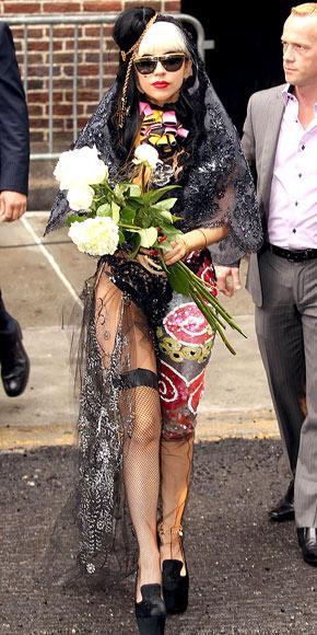 Lady Gaga Autors: Rasiņa Slavenības