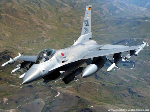 Autors: Fosilija F-16 iznicinātājs