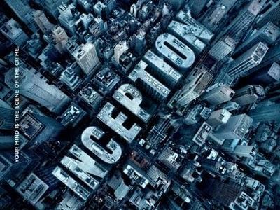 Inception  Iedomājies kad... Autors: spanky Filmas, kuras jānoskatās!