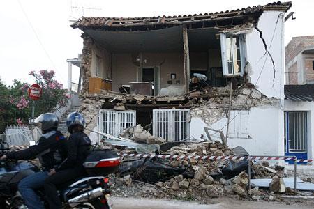 Egejas jūrā pie Grieķijas... Autors: zjozefiine Dabas katastrofas gada laikā!