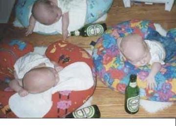 Pēc kārtīga tusa D D Autors: discovery Are you drunk?